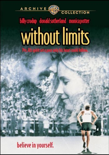 Without Limits (1998) by Billy Crudup