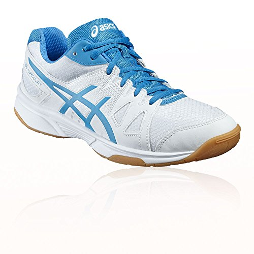 ASICS Gel-Upcourt, Scarpe da Badminton Uomo...
