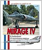 Matériel de l'armée de l'air : Mirage IV