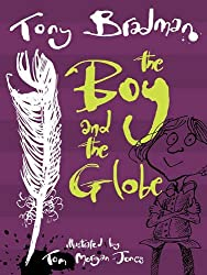 The Boy and the Globe (Conkers) by Tony Bradman (2016-03-15)