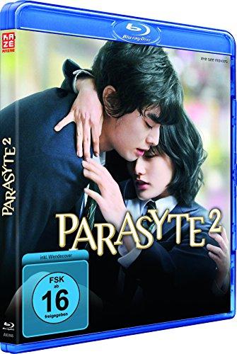 Parasyte - Film 2 [Blu-ray]