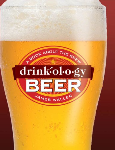 drinkology-beer-a-book-about-the-brew-english-edition