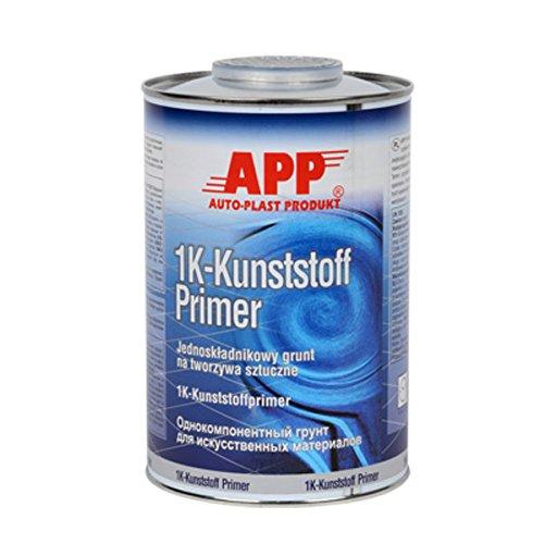 APP 1K Kunststoff Primer 1 Liter 020901 (Kunststoff-primer)