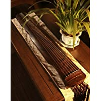 Professional Chinese 7String Instrument Aged Tannenholz GU Qin