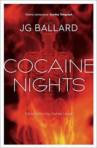Cocaine Nights por J. G. Ballard