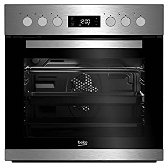 beko bum22341 x plaques de cuisson de combinaison a 71l plaque induction acier inoxydable. Black Bedroom Furniture Sets. Home Design Ideas