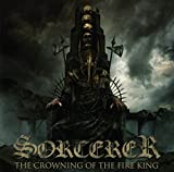 Sorcerer: The Crowning of the Fire King (Audio CD)