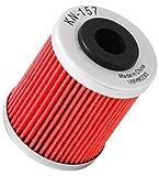 kn-157K & N Ölfilter passend für KTM 525XC ATV 5252008[zweiter Filter]