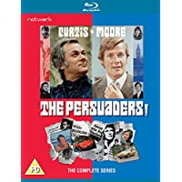 The Persuaders!: The Complete Series