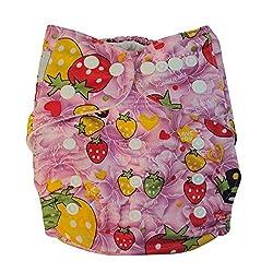 EtsiBitsi Baby Cloth Diaper, Pocket Cloth Diaper�CD_22