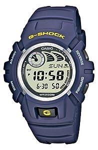 Casio G-Shock – Reloj Hombre Digital con Correa de Resina – G-2900F