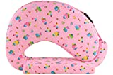 #10: Momtobe Baby Printed Feeding Pillow
