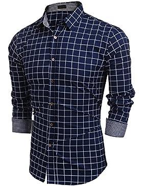 hippier – Camisa casual – para h