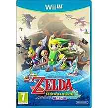 The Legend Of Zelda: The Wind Waker Hd [Importación Inglesa]