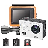 Action Kamera, YDI Wasserdicht Sportkamera Unterwasserkamera Action Camera Cam Camcorder...