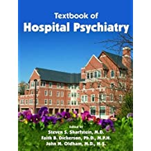 Textbook of Hospital Psychiatry