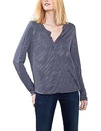 Esprit 126ee1k021, T-Shirt Femme