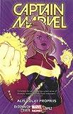 Captain Marvel Vol. 3: Alis Volat Propriis TPB