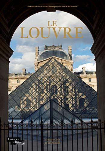 Le Louvre réédition par Geneviève Bresc-Bautier