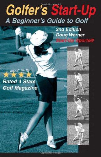 Golfer's Start-Up por Doug Werner