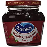 Ocean Spray Sauce Cranberry le pot de 250 g