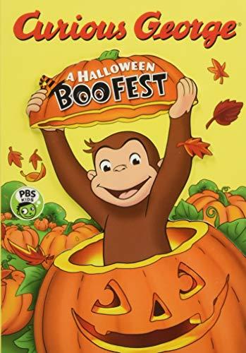 lloween Boo Fest ()