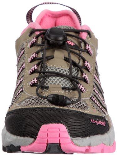 KangaROOS Amina 31545/285, Chaussures de randonnée femme Beige (Beige-TR-C3-143)