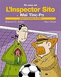 Misteri Al Mundial de Fútbol (Cat. 6) (ELS CASOS DE L'INSPECTOR SITO I EL SEU AJUDANT MAI TINC-PO)