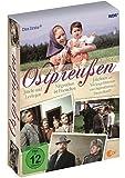 Ostpreußen-Box: Jauche und Levkojen / Nirgendwo ist Poenichen / Jokehnen (9 DVDs)
