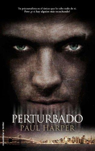 Perturbado Cover Image