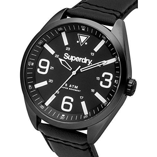 Superdry Men's Watch SYG199BB