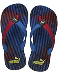 0ac31769456b Amazon.in  Blue - Flip-Flops   House Slippers   Boys  Shoes  Shoes ...