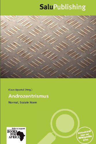 Androzentrismus