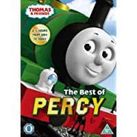 Thomas & Friends - The Best of Percy
