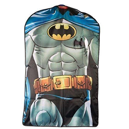 DC Comics - Funda de viaje para viaje, diseño de Batman