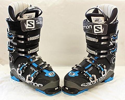 Homme Chaussures de ski Salomon X Pro 120Bottes de ski mp26EU40,5