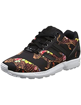 adidas Damen Zx Flux Sneakers