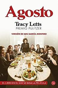 Agosto par Tracy Letts