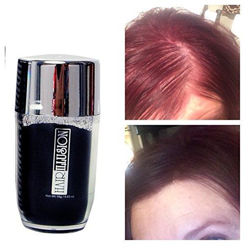 hair-illusion-premium-hair-loss-concealer-for-men-women-100-real-human-hair-fiber-auburn-18g