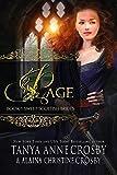 Page: A Sweet Scottish Medieval Romance (Sweet Scottish Brides Book 1)