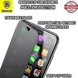 Best Baseus Iphone Slim Cases - Baseus [Certified] Flip Case For iPhone X 360 Review