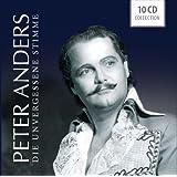 Peter Anders-die Unvergessene Stimme