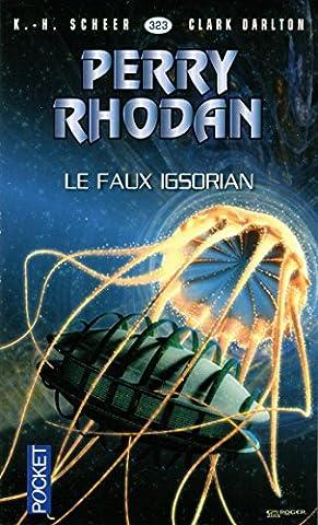 Le Faux Igsorian - Perry Rhodan n°323 - Le Faux Igsorian