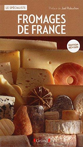 Fromages de France par Kazuko MASUI