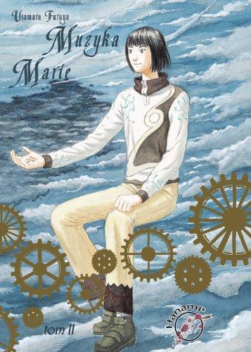 Muzyka Marie Tom 2
