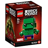 LEGO 41592 Brickheadz Marvel The Hulk