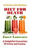 Diet For Death (The Darina Lisle Mysteries Book 8) (English Edition)
