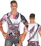 Enter-Deal-Berlin Herren T-Shirt - DROIDE - Größe M/L ( Einheitsgröße )