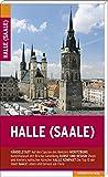 Halle (Saale): Stadtführer - Michael Pantenius