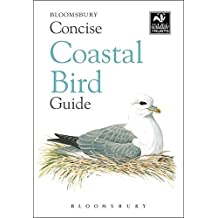 Concise Coastal Bird Guide (The Wildlife Trusts)